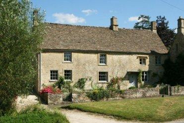 Cottages, Little Barrington