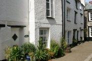 Cottages, Lower Chapel Street, East Looe, Looe