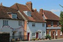 Cottages, The Soke, Alresford