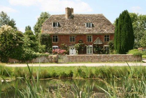 Dove Cottage, Frampton on Severn
