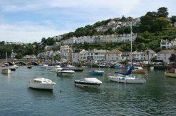 East Looe and the Harbour, Looe
