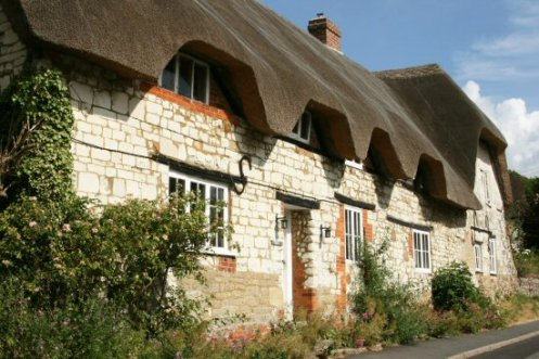 Eastwood Cottage, Ashbury