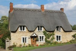 Edens Cottage, Tredington
