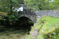 Elterwater Bridge, Elterwater