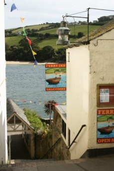 Ferry Inn, Salcombe