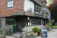 Fir Tree House Tea Rooms, Penshurst