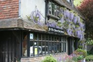 Fir Tree House Tea Rooms, Penshurst