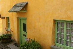 Fisherman's Cottage, Clovelly