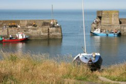 Harbour, Caster