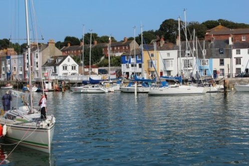 Harbour, Weymouth