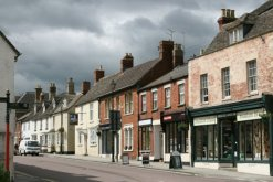 High Street, Cricklade