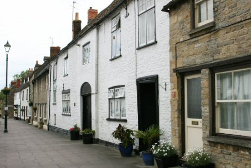 High Street, Cricklade