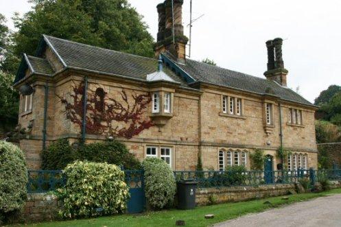 Hollybush Cottage, Edensor