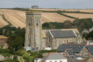 Holy Trinity Church, Salcombe