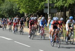 London – Surrey Cycle Classic Race, 14th August 2011