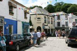 Market Place, Padstow