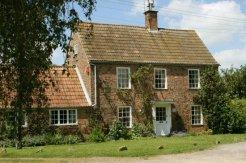Narles House, Frampton on Severn