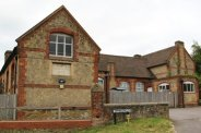Old School House, Oxted
