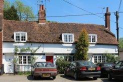 Pond View cottage, The Soke, Alresford