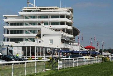 Queen's Stand, Queen's Diamond Jubilee, The Epsom Derby