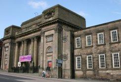 Queen's Theatre, Burslem, Stoke-on-Trent