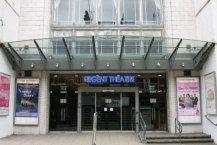 Regent Theatre, Hanley, Stoke-on-Trent