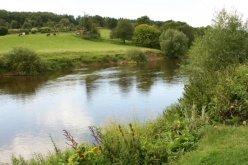 River Severn, Upper Arley