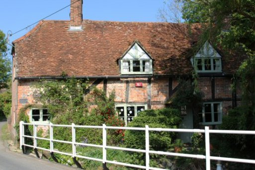 Riverside Cottage, Goose Green, Lambourn