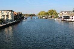 River Thames, Kingston upon Thames