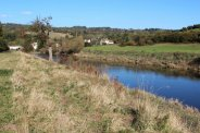 River Wye, Brockweir