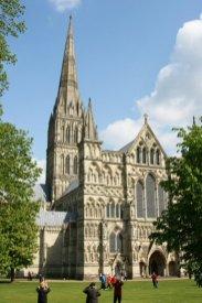 Salisbury Cathedral, Salisbury