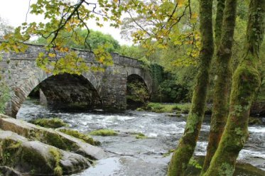 Skelwith Bridge, near Elterwater