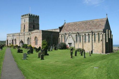 St. Aidan's Church, Bamburgh