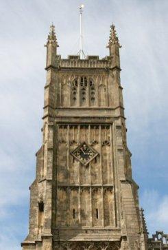 St. John the Baptist Church, Cirencester