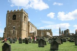 St. Mary's Church, Whitby