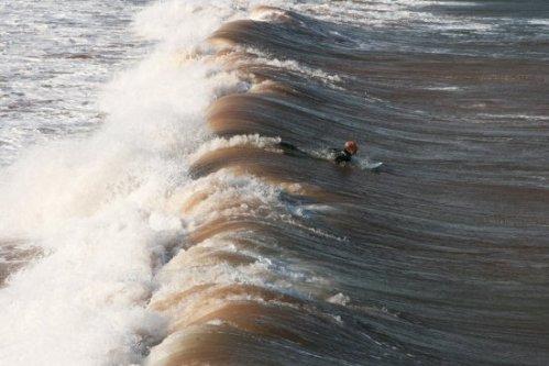 Surfer, Paignton