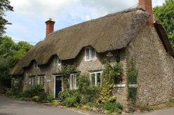 Tess Cottage, Evershot