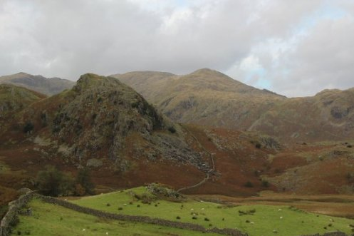 The Bell, The Old Man of Coniston