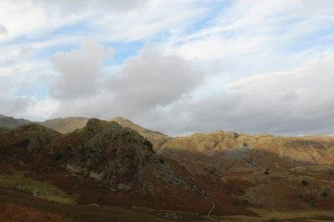 The Homestead and The Bell, The Old Man of Coniston