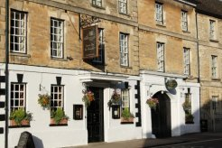 The Marlborough Arms, Oxford Street, Woodstock