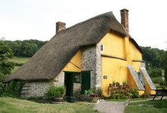 The Old Bakery, Branscombe