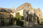 The Old New Inn, Bourton-on-the-Water, Cotswolds