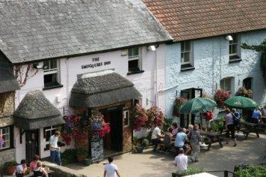 The Smugglers Inn, Osmington Mills, Weymouth