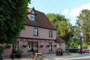 The Sword Inn Hand Inn, Westmill