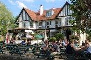 The Weir Hotel, Walton-on-Thames