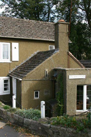 Toll Bar Cottage, Baslow