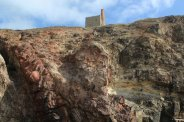 Towanroath Vugga and Wheal Coates Mine, St. Agnes