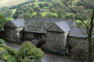 Townend Barn, Troutbeck