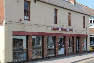Universal Stores, Lambourn