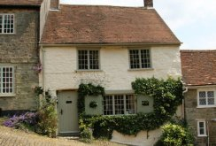 Updown Cottage, Gold Hill, Shaftesbury